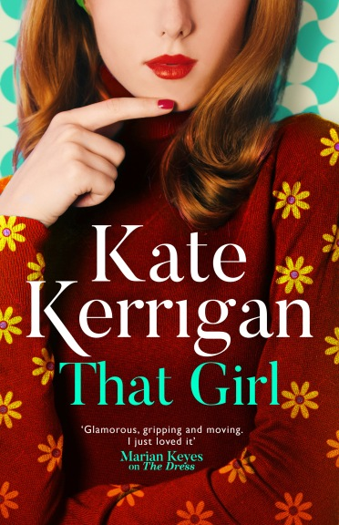 Kerrigan_THAT GIRL