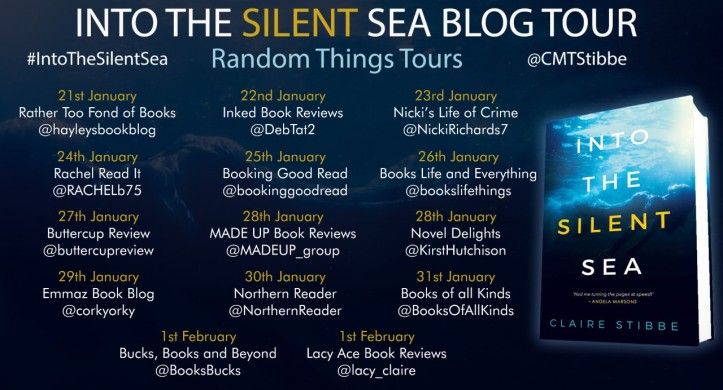 Into The Silent Sea Blog Tour Poster.jpg