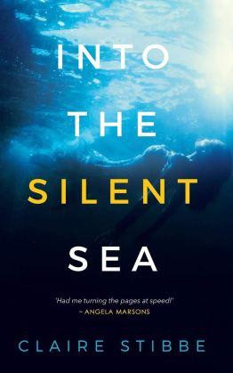 Into The Silent Sea Cover