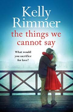 The Things We Cannot Say Cover