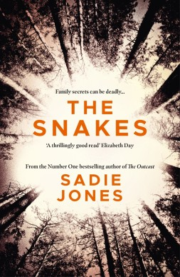 The Snakes PB Jacket Image