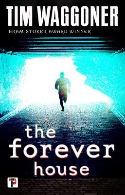 The Forever House Cover