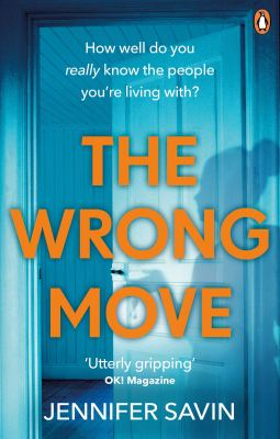 The Wrong Move Cover
